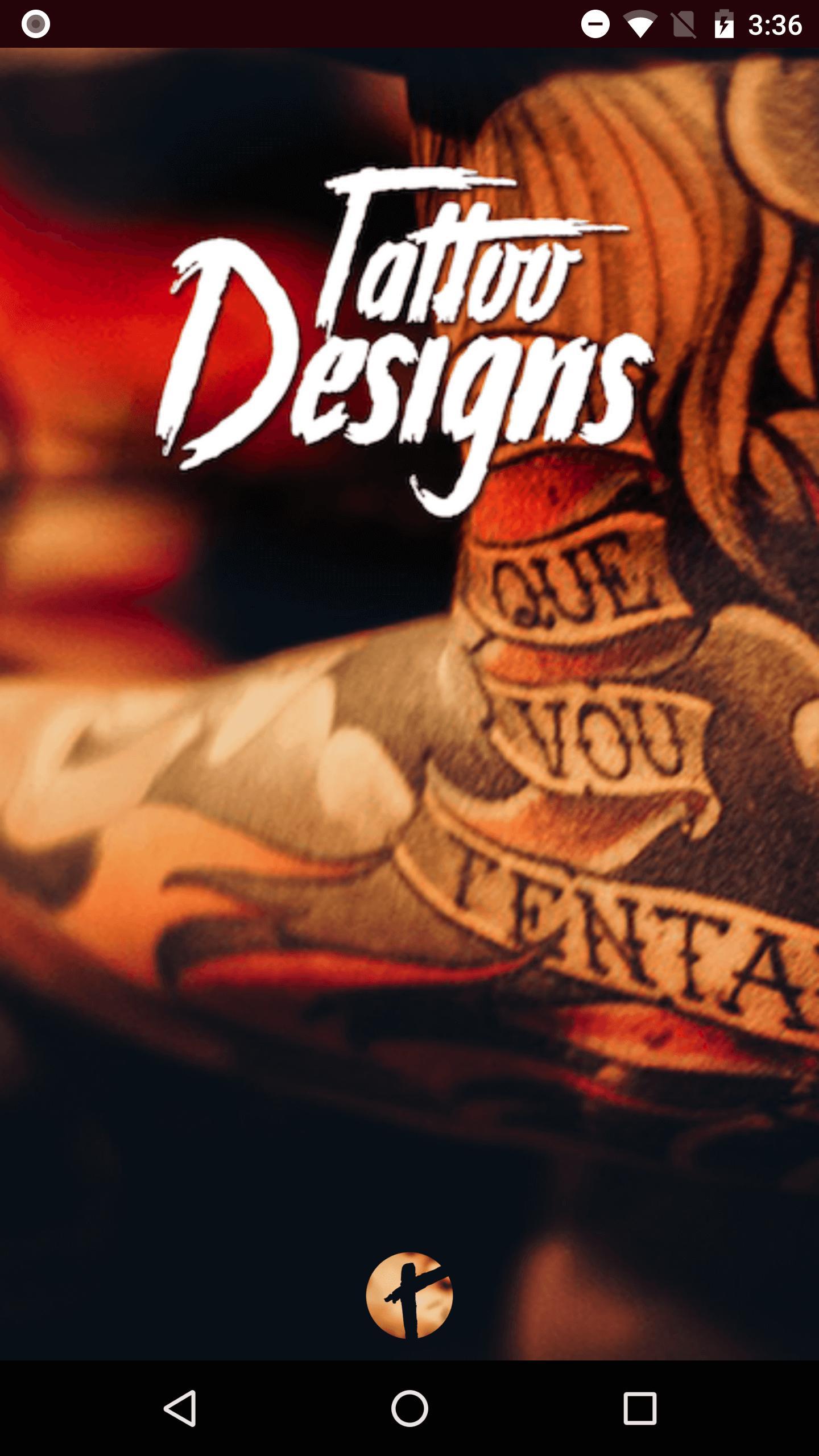 Tattoo Design Ideas poster