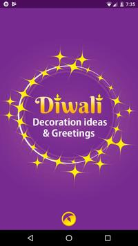 Happy diwali greetings cards decoration ideas for android apk happy diwali greetings cards decoration ideas poster m4hsunfo