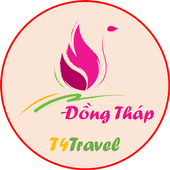 T4Travel DongThap icon