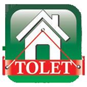 Tolet Adda - smart way to search icon