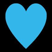 MyClock icon