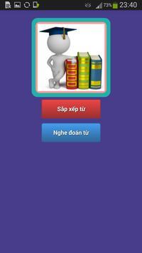 Shapes Vocabulary apk screenshot