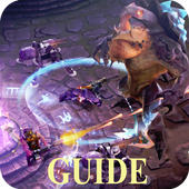 Guide for Vainglory icon