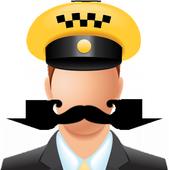 Taxi077.Driver3 icon