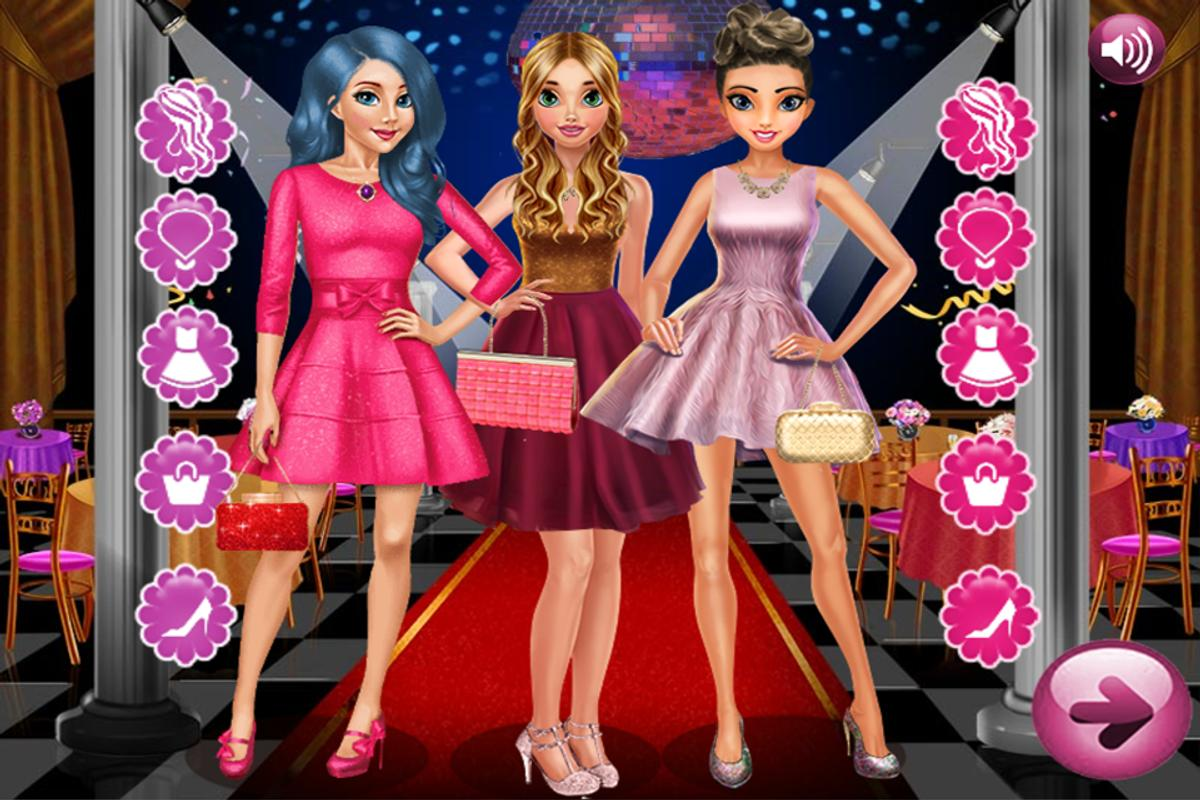 Ladybug Princess Prom Night Party Girl Game APK-Download - Kostenlos ...