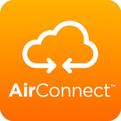T1V AirConnect™ icon
