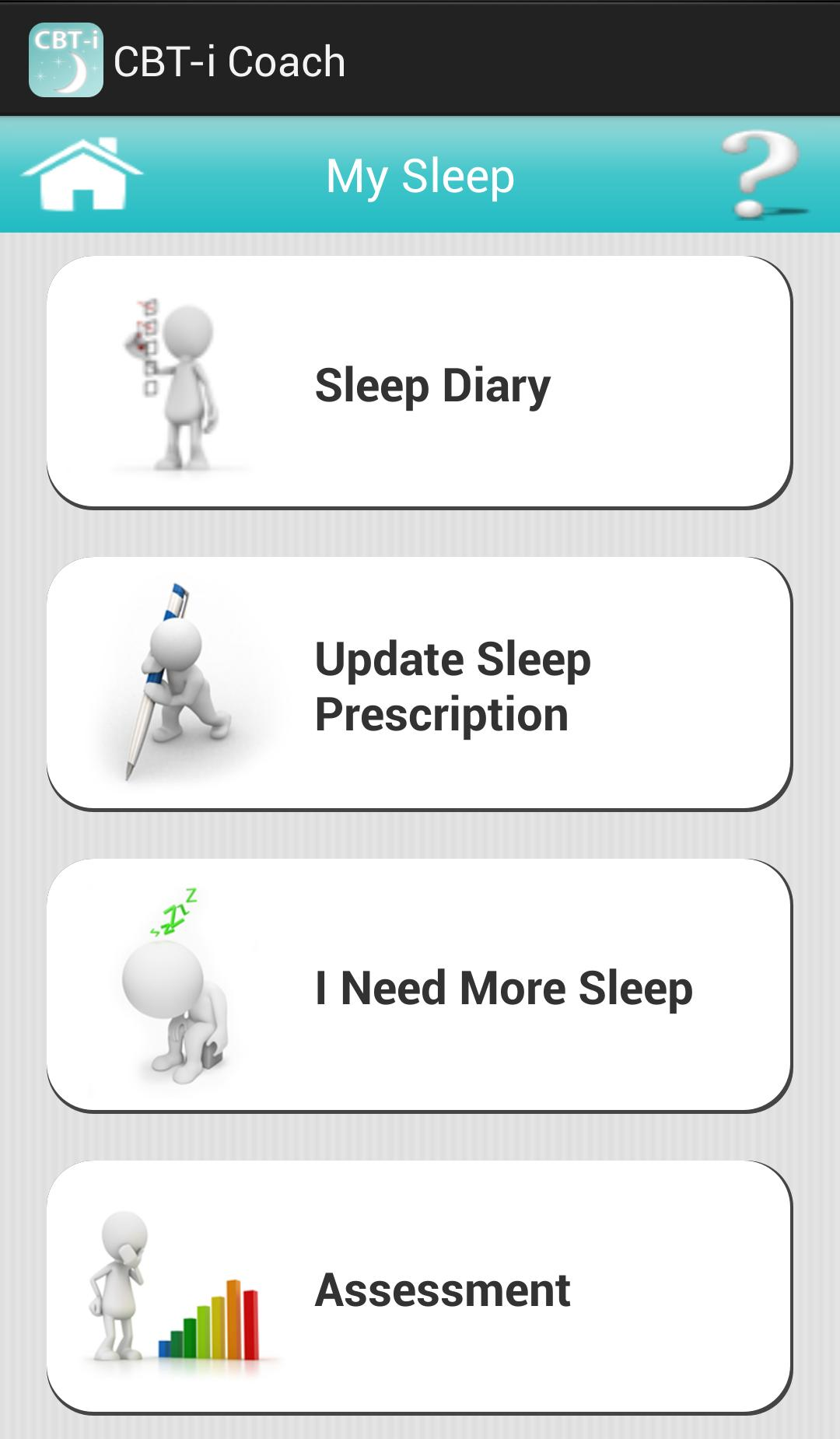CBT-i Coach for Android - APK Download