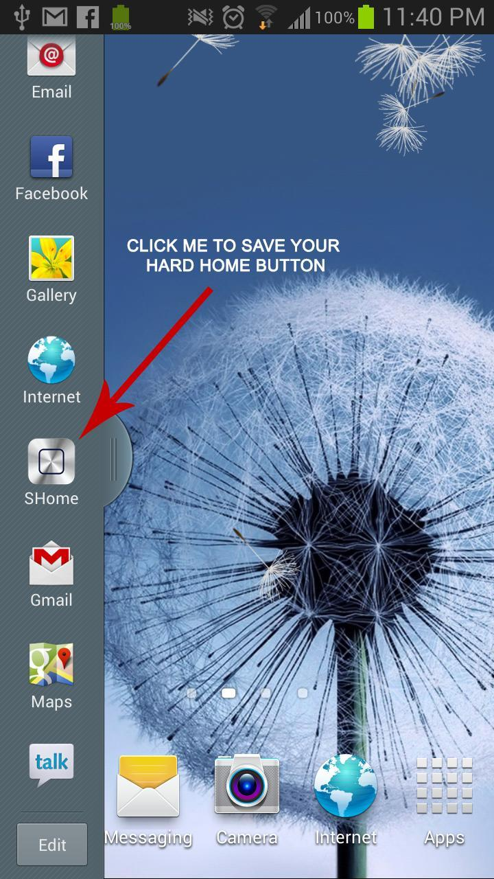 SHome for Samsung Multi Window for Android - APK Download