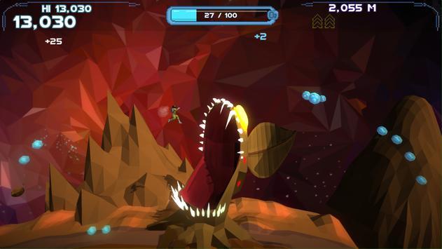 Space Dash screenshot 3