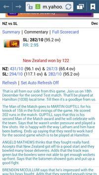T20 World Cup 2016 screenshot 3