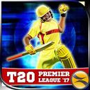 T20 Premier League Game 2017 APK