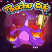 Pikachu Cup icon