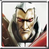 Battleborn Tap icono