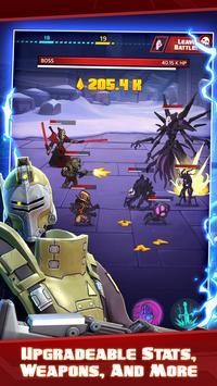 Battleborn Tap poster