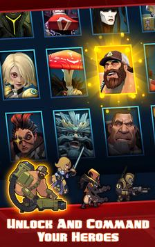 Battleborn Tap apk screenshot