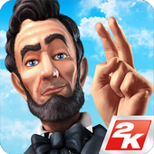 Civilization Revolution 2 icon