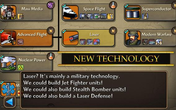 Civilization Revolution 2 تصوير الشاشة 3