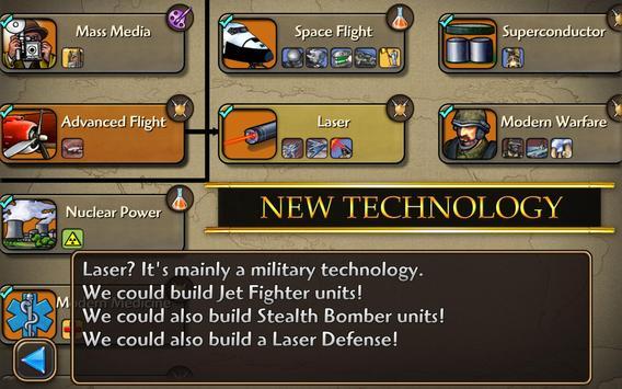 Civilization Revolution 2 تصوير الشاشة 13