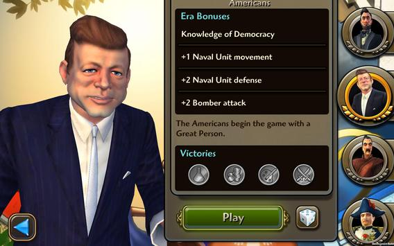 Civilization Revolution 2 screenshot 2