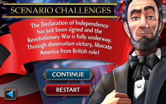 Civilization Revolution 2 تصوير الشاشة 4