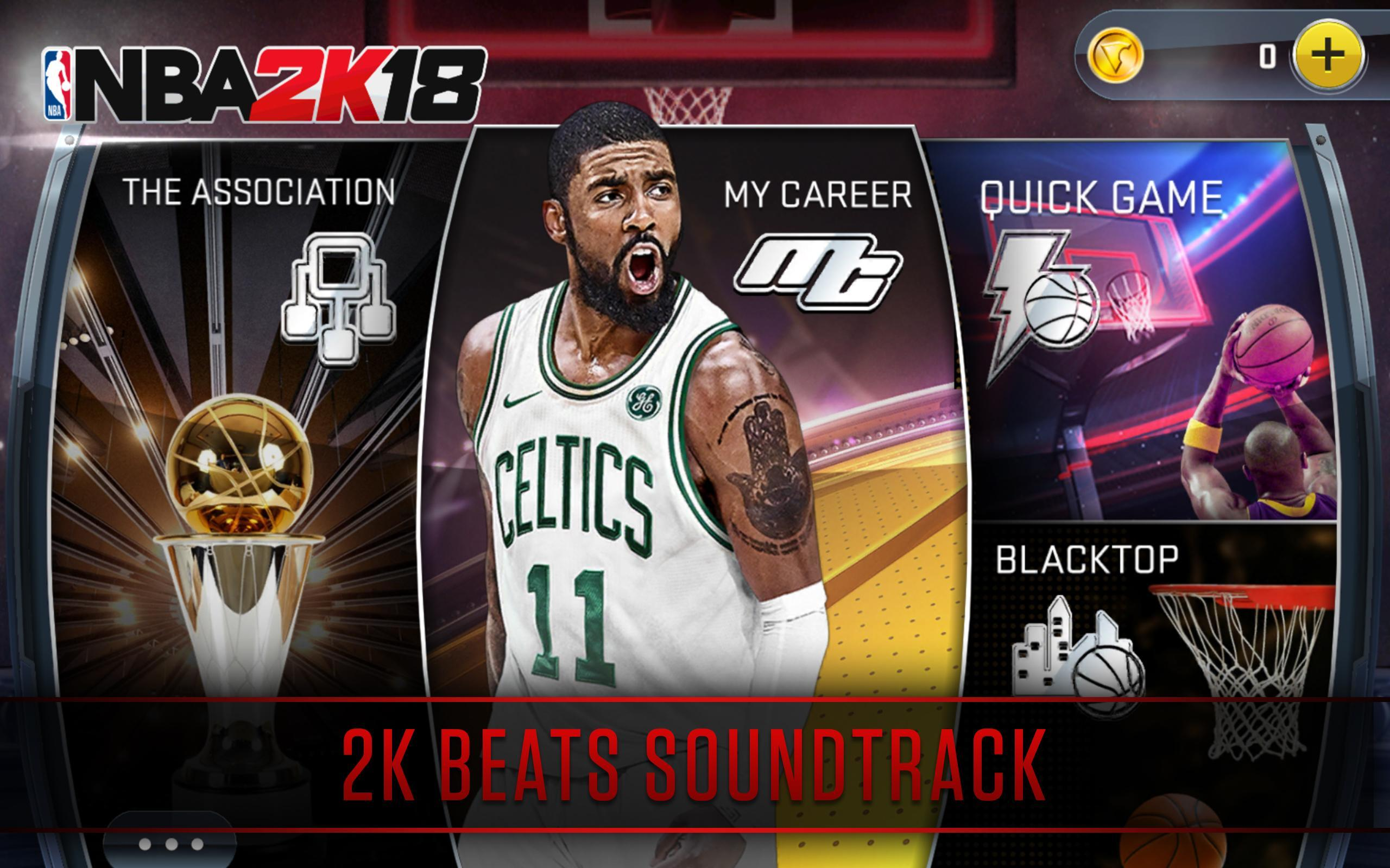 nba 2k18 download for ppsspp