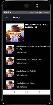 MyTalents2kin screenshot 5