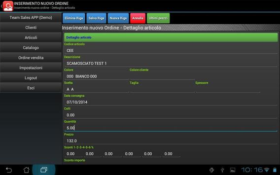 XTannery App apk screenshot