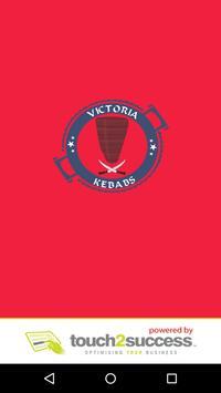 Victoria Kebabs poster