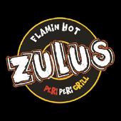 Zulus Peri Peri icon