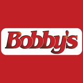 Bobbys Chippy Carlisle icon