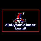 Dial Your Dinner Lowestoft icon