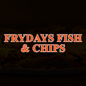 Frydays Fish & Chips icon