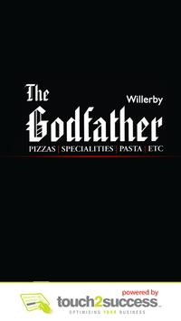 Godfather Willerby poster