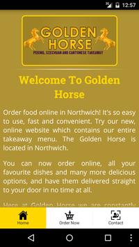 Golden Horse screenshot 1