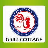Grill Cottage icon