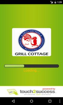 Grill Cottage poster