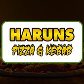 Haruns Pizza And Kebab icon