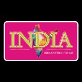 India Food2Go icon