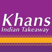 Khans Takeaway icon