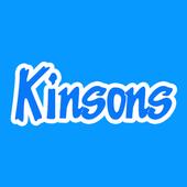 Kinson Kebabs icon