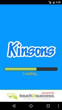 Kinson Kebabs poster