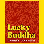 Lucky Buddha icon