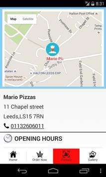 Mario Pizzas screenshot 3
