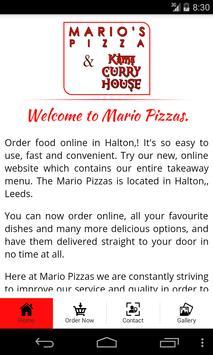 Mario Pizzas screenshot 1