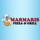 Marmaris Pizza & Grill icon