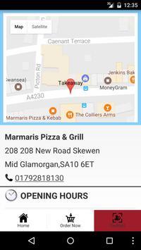 Marmaris Pizza & Grill screenshot 3