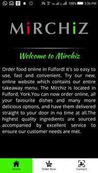 Mirchiz Fulford screenshot 1