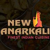 New Anarkali icon