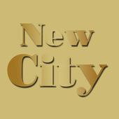New City icon