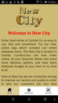 New City screenshot 1
